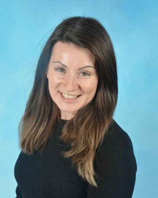 Miss Waters - Hazel Class Teacher