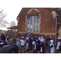 Exploring our Victorian School