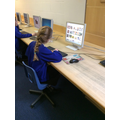 By Year 6, we are independent, confident ICT users