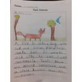 Fantastic Foxes by Isabella
