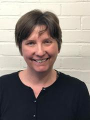 Mrs S Thomson - Admin Assistant