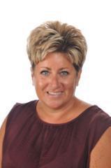 Mrs R Hamann - Teaching Assistant