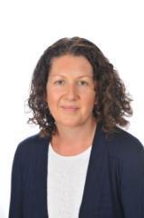 Mrs V Berrelly - Teaching Assistant