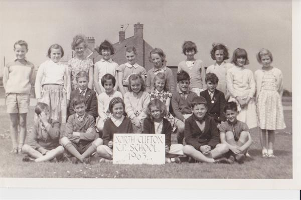 school photo 1963