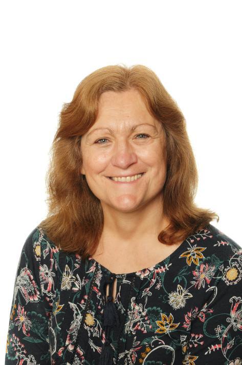 Mrs Clifton - Assistant Head/KS2/SENCO Teacher