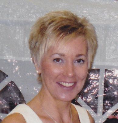 Mrs Quibell - Senior Mid-day Supervisor