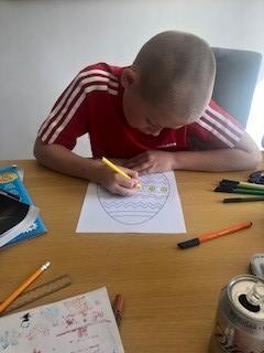 Bobby Coloring