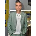 Robbie Williams - pop idol