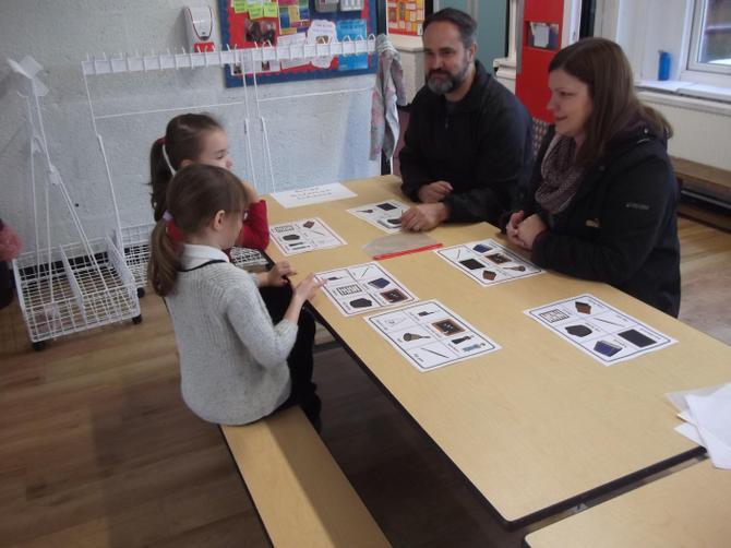 History - Bingo Victorian schools
