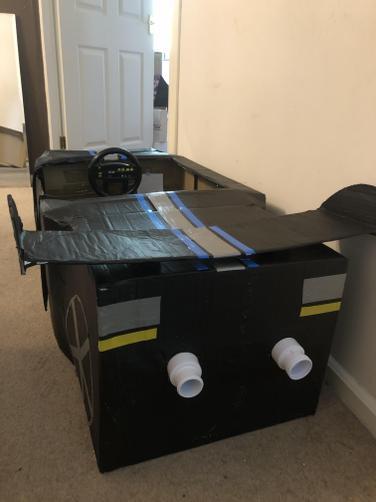 FM's Box Art