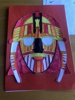 BB Anglo Saxon Coloring