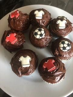 BB final Cakes