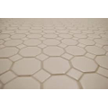 A tiled floor - using octagons and squares