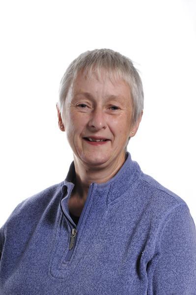 Mrs J Osborne - TA