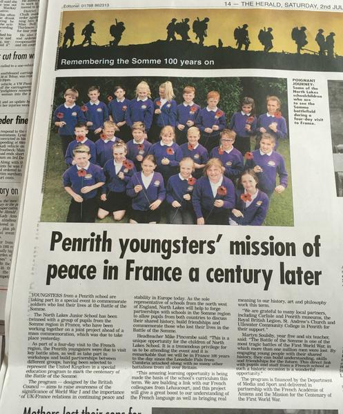 The Cumberland & Westmorland Herald 2.7.16