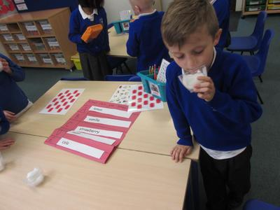 Using our senses 10