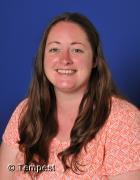 Mrs Collison, Year 4 Teacher
