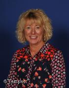 Mrs Finch, Executive Deputy Headteacher