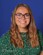 Miss Chamberlin, Reception Teacher