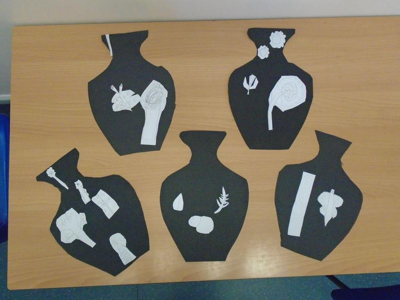 Inspired by The Portland Vase