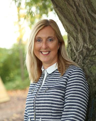 Mrs Morris - School Business Manager (Senior Leader)