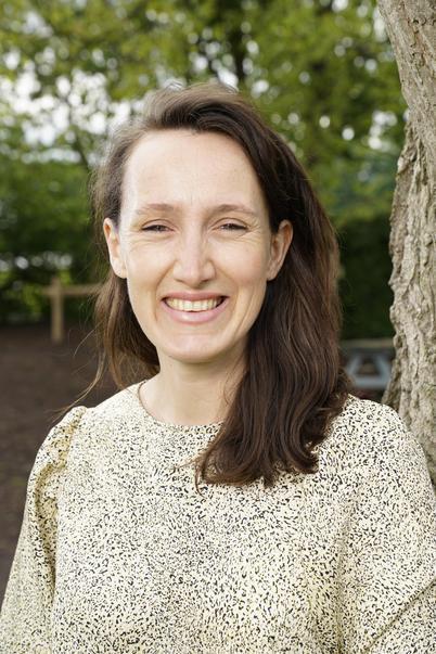 Mrs Christy - KS2 Teacher, Emerald Class