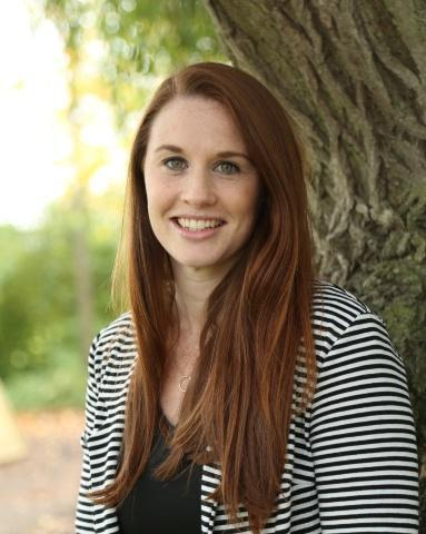 Miss Sharpe - Headteacher (Designated Safeguarding Lead, DSL)