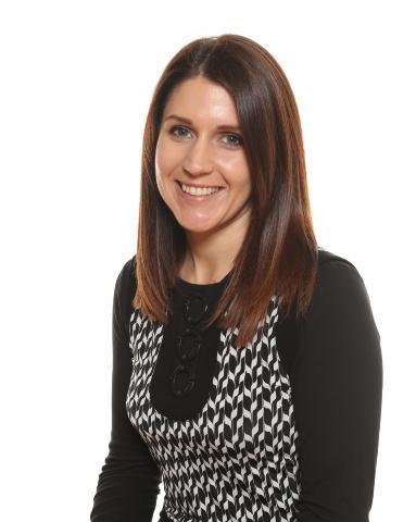 Miss Stokes - Deputy Headteacher & Y5/6 Teacher