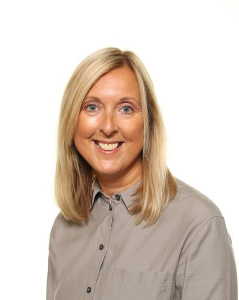 Mrs Morris - School Business Manager
