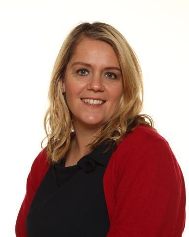 Mrs Cox - EYFS Teaching Assistant