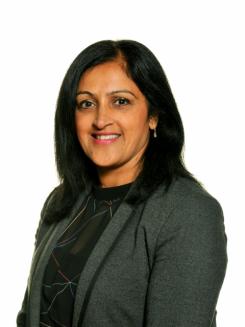 Mrs Roopra  Deputy Designated Safeguarding Lead