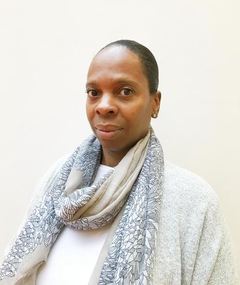 Mrs Riley Deputy Designated Safeguarding Lead