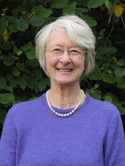 Mrs Victoria Bridgeman-Sutton: Office Manager