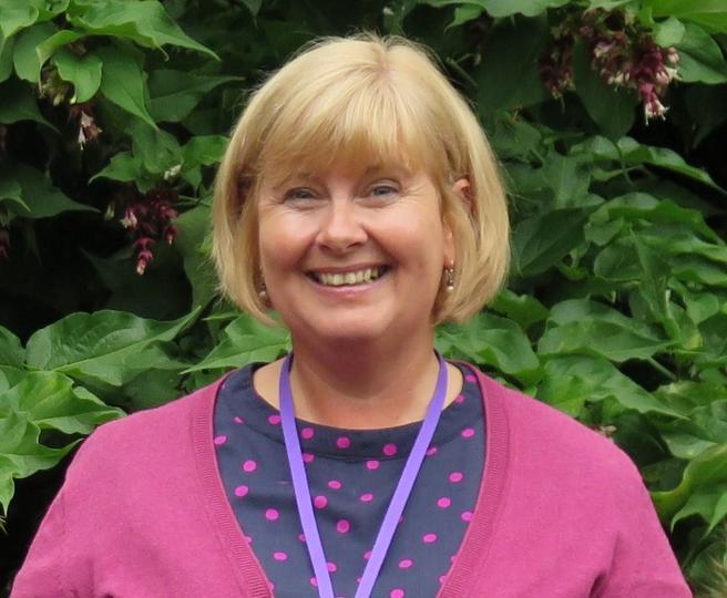 Mrs Lisa Thompson: Head Teacher & SENCo
