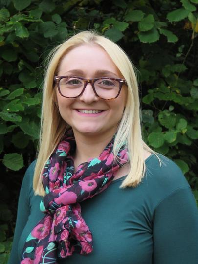 Mrs Hillier: Pixie Class: Reception Teacher & EYFS Lead