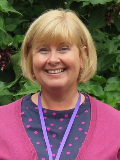 Mrs Thompson: Designated Safeguarding Lead