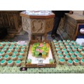 Cakes made for the children and the community