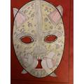 More masks!