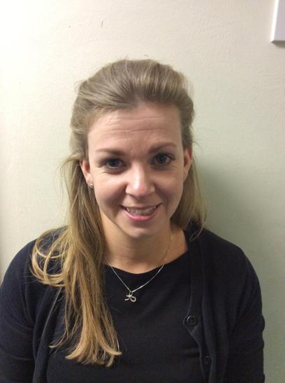 Miss Hannah Gibbons, Class 2 Teacher