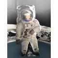 Astronauts!