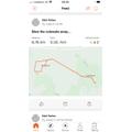Freya's run
