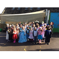 Swell on World Book Day