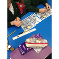 """Putting together the """"Big Frieze"""" in RE"""