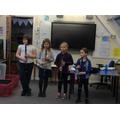 Clarinet performances