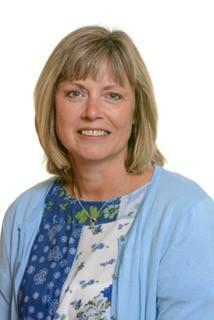 Mrs. Jane McPherson, School Administrator