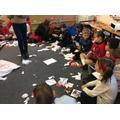 Christmas Card Chaos
