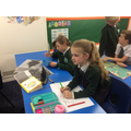 Learning about Viking trade