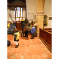 EYFS + Y1 Church Visits