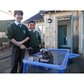 The Great Flood - Testing our Arks