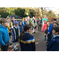 Conscience Corridor - what was it like to be Pharaoh?